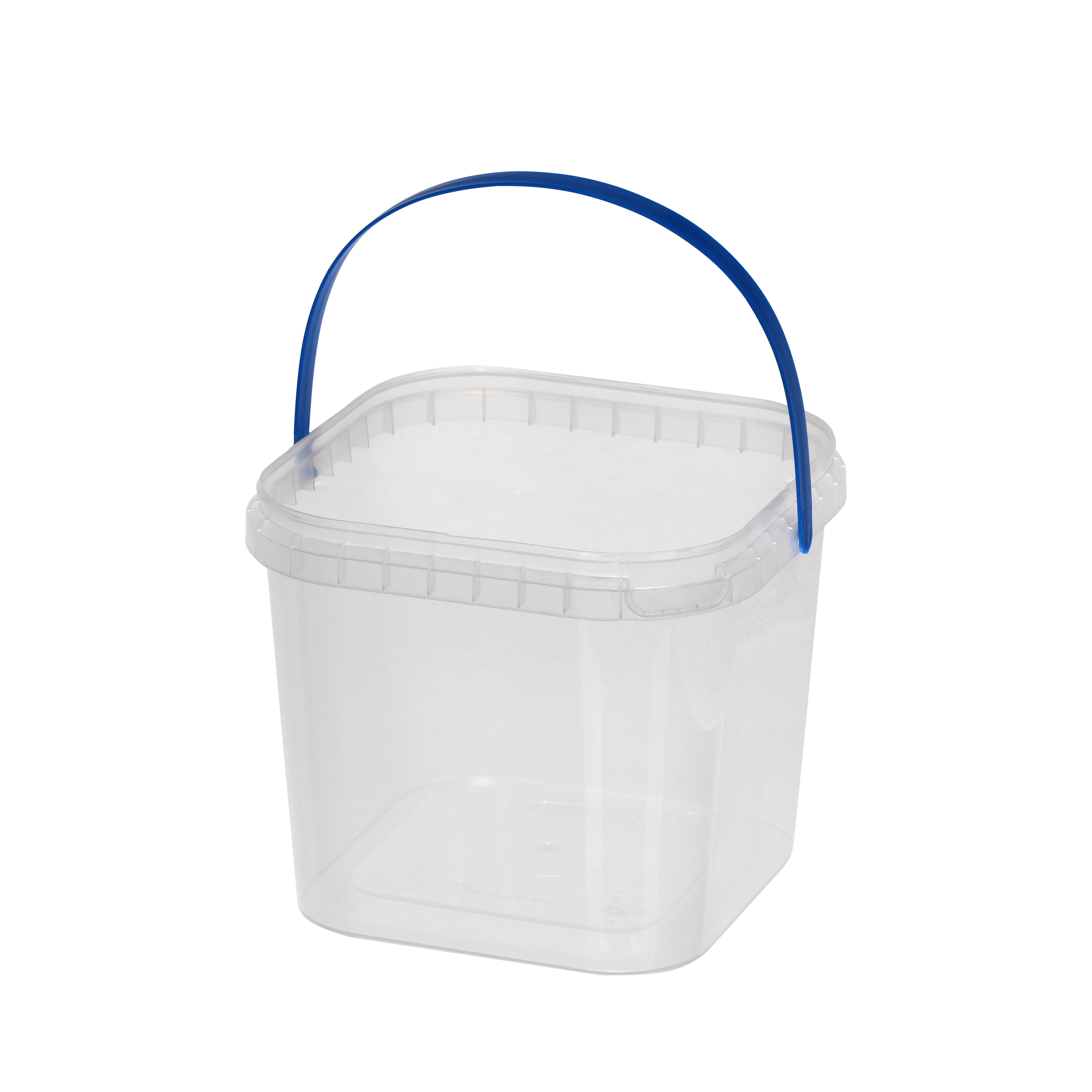 Food containers with Tamper evident security safe your food and easy to open and use.  Food Container 1 litre